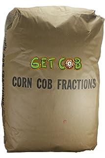 Corn Cob Media Abrasive #2 All-natural and Biodegradable 15 LBS 14//20 Mesh