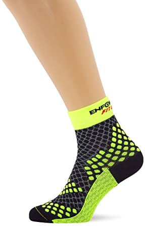 Enforma Running Pro Active - Calcetines Deportivos Unisex: Amazon.es: Zapatos y complementos