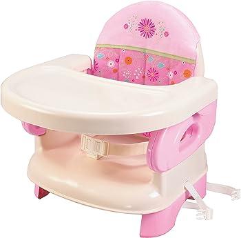 Summer Infant Deluxe Comfort Booster Seat