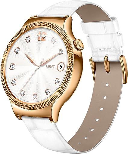 Amazon.com: Reloj Huawei, Versión estadounidense, Dorado ...