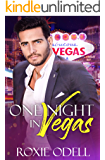 One Night in Vegas: A Bad Boy Taboo Love Story