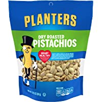 3-Pack Planters Spiced Dry Roasted Pistachios 12.75-Ounce