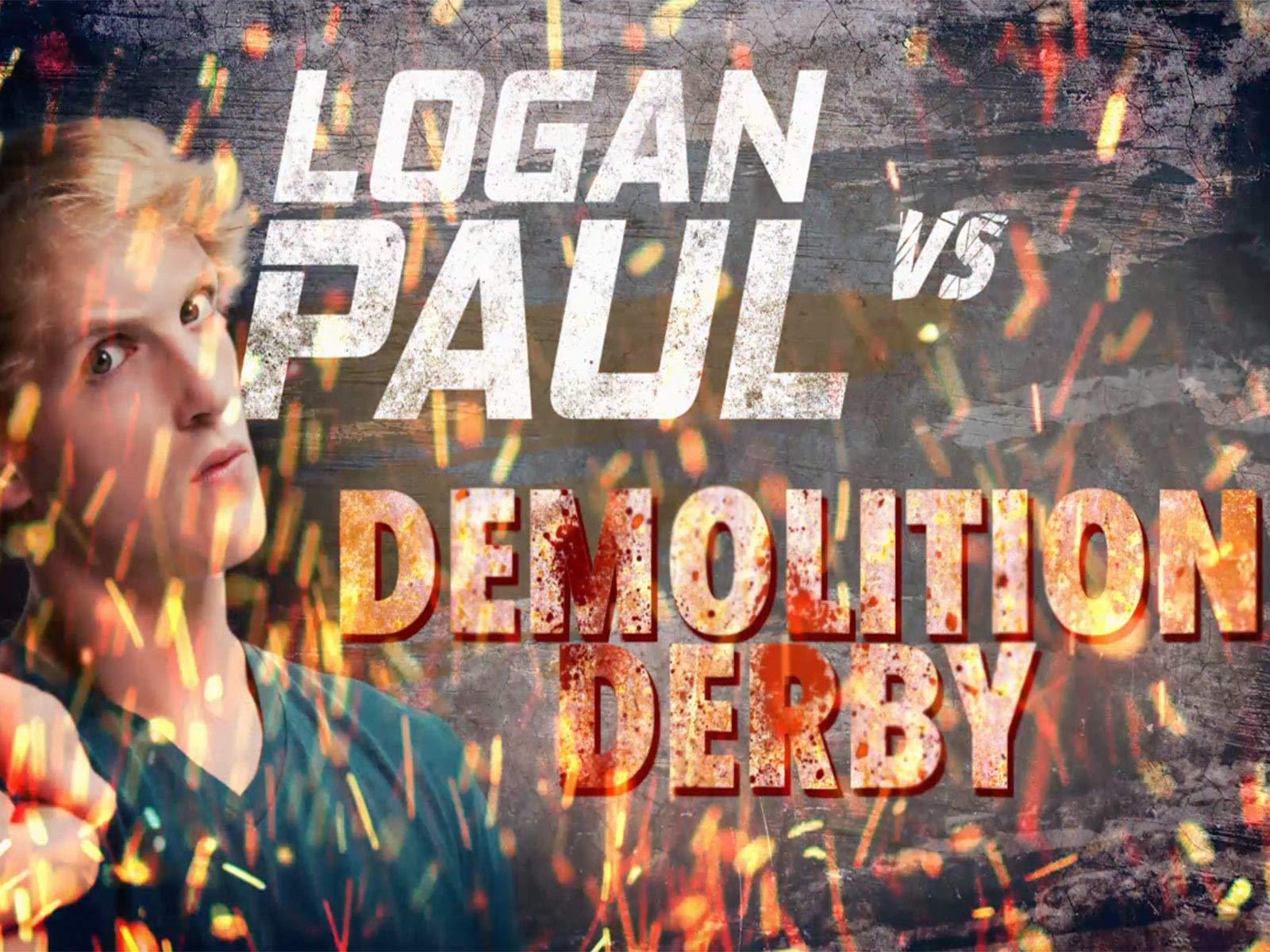 Amazon.com: Logan Paul Vs: Logan Paul, Bennet Silverman ...