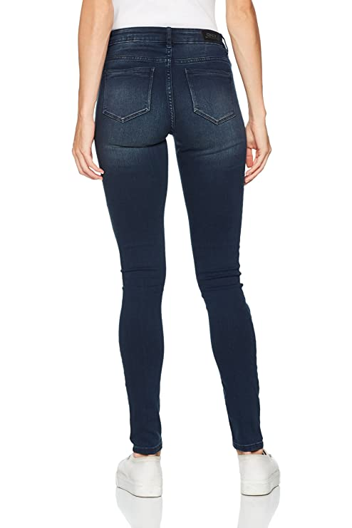 Womens Onlroyal Reg Skinny Jeans Pim504 Noos Jeans Only CXMGZYlSn