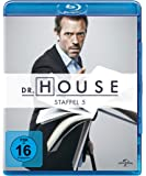 Dr. House - Season 5 [Blu-ray]