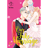 Our Fake Marriage Vol. 2 (English Edition)