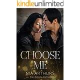 Choose Me : A Second Chance Romance (The Love Repair Series Book 3)