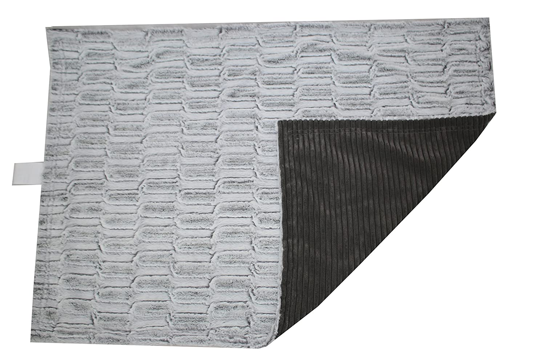 PETSPACES Corduroy Blanket 27 X39