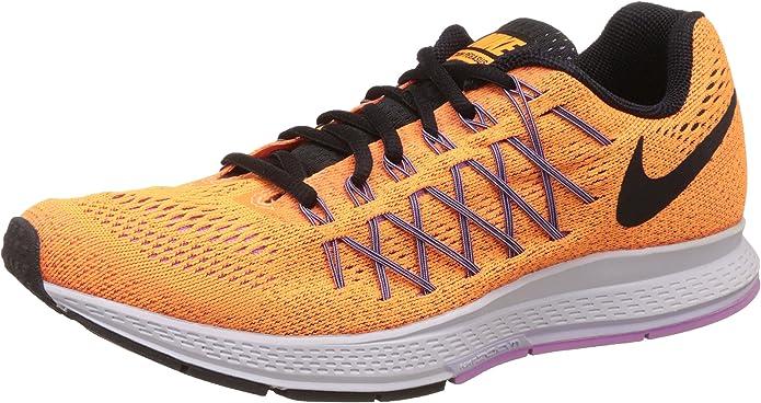 Nike Air Zoom Pegasus 32, Zapatillas de Running para Mujer ...