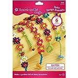 American Girl Crafts 30-585355 Daisy Design Bracelets Kit