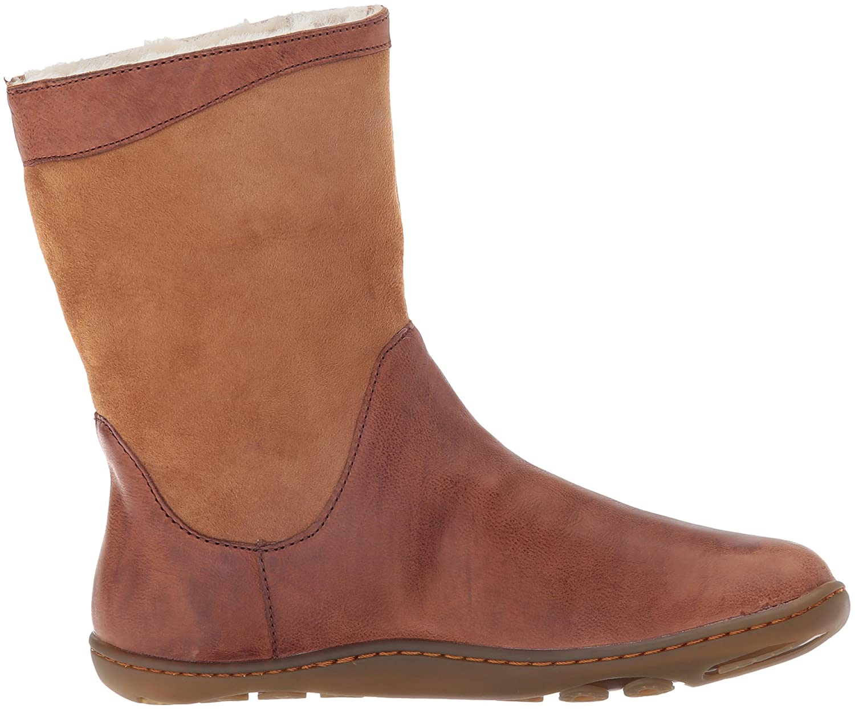 Camper Women's Peu Cami Boot B01B2EX7RA 40 M US|Brown EU / 10 B(M) US|Brown M 613a3d