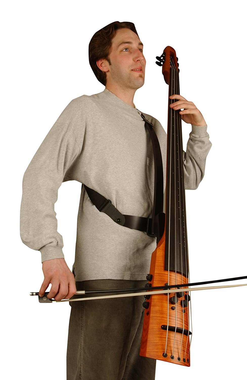 NS Design Shoulder Strap System for Cello and Double Bass