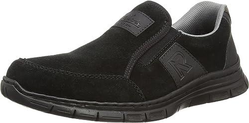 Rieker Herren B4874 Slip On Sneaker