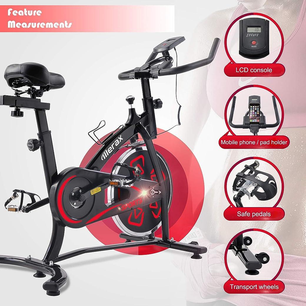 Coolautoparts Bicicletas Spinning Volante de Inercia 8 kg