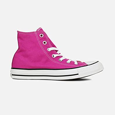 99ecdaacd625 Image Unavailable. Image not available for. Color  Converse Unisex Chuck  Taylor All Star Seasonal Hi Fashion Sneaker ...