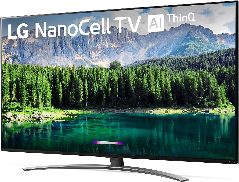 Amazon.com: LG 55SM8600PUA Nano 8 Series 55