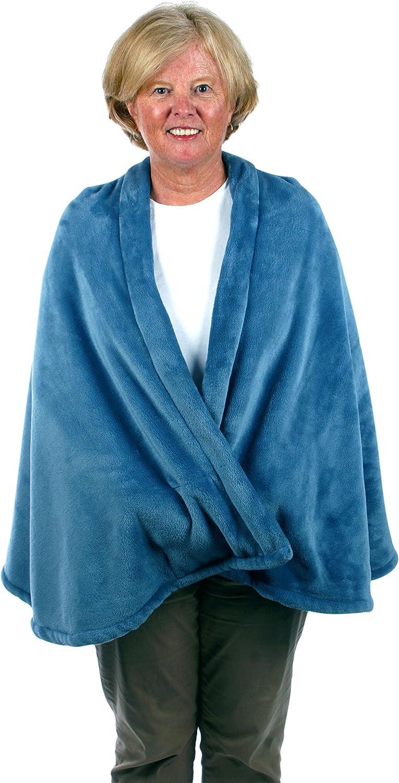 Granny Jo Products Womens Fleece Cape