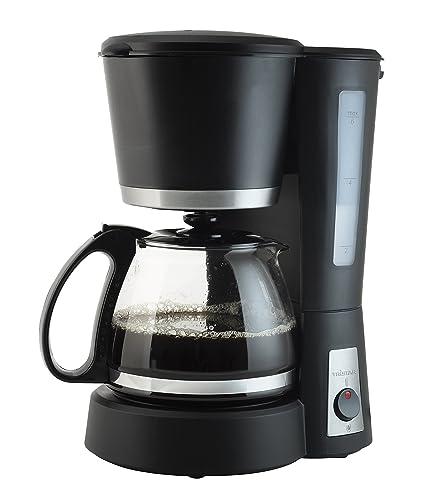 Tristar CM-1233 - Cafetera con Capacidad para 6 Tazas, Apta para ...