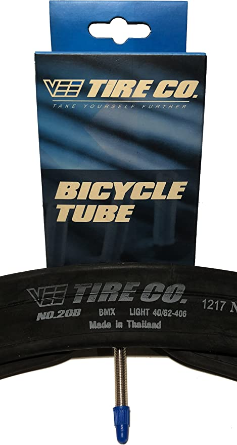 "2pk 16/"" 18/"" 20/"" 24/"" 26/"" Inner Bike Tube Bicycle Rubber Tire Interior Kids BMX"