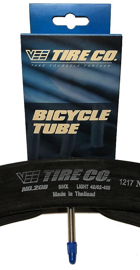 26x4.5 Vee Tire 26 inch Fatbike Fat Tire Inner Tube 26x4.50 PV 40mm Presta Valve