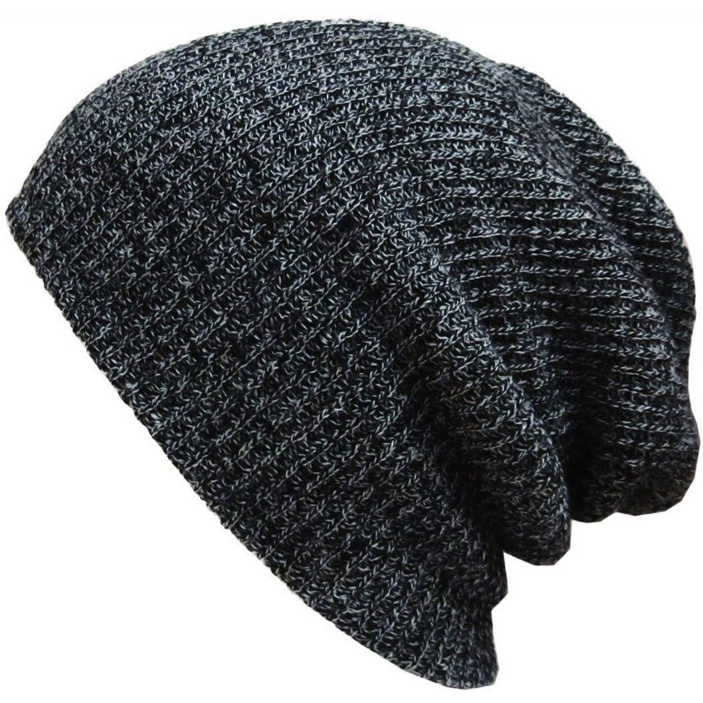 e13419241 MingDe Sports Winter Solid Color Hat Unisex Plain Warm Soft Beanie ...