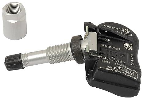 Tpms Sensor Honda >> Amazon Com Schrader 20100 Tpms Sensor For Honda Automotive