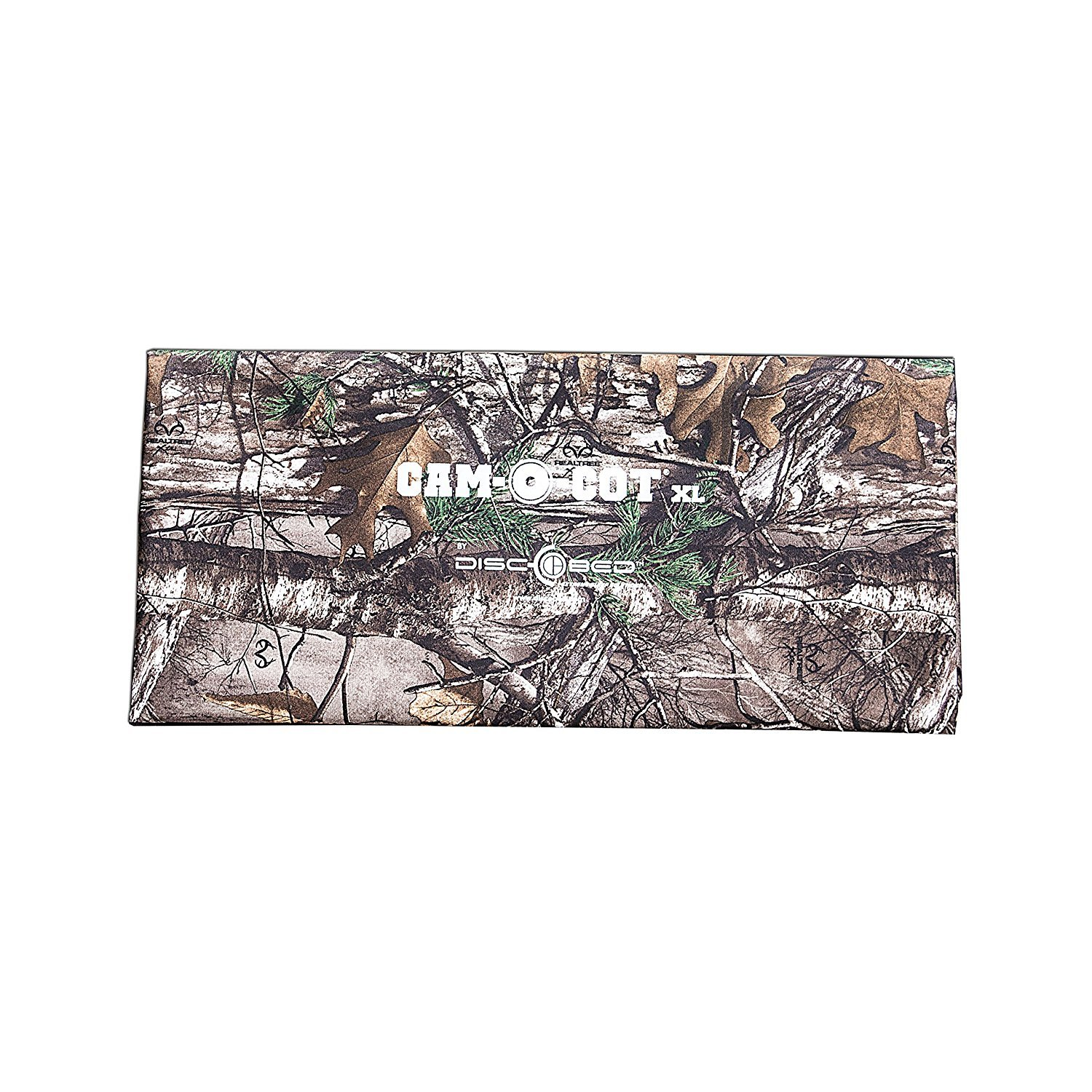 Replacement Mat with Realtree XTRA for Cam-O-Bunk X-Large [並行輸入品] B074DG694T