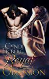 Royal Obsession (Shadow Assassins Book 1)