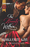 The Beauty Within (The Armstrong Sisters Book 3)