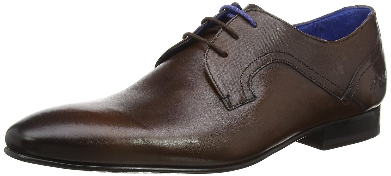 34b15a18d1680 Ted Baker London Men s Pelton Derbys  Amazon.co.uk  Shoes   Bags
