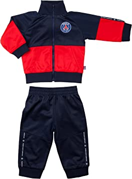 Paris Saint Germain: chándal PSG, colección oficial del París ...
