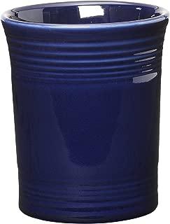 product image for Fiesta 6-5/8-Inch Utensil Crock, Cobalt