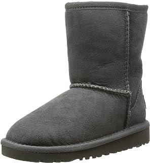 13c393dbb9e Ugg Australia Classic, unisex-child Boots, brown (Chocolate), 5 ...