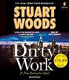 Dirty Work: A Stone Barrington Novel