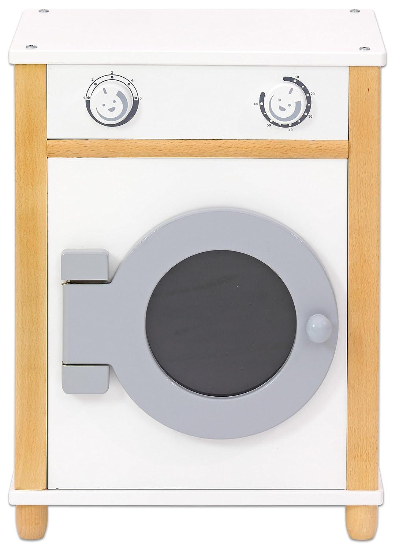 Kinderwaschmaschine Holz - Betzold Waschmaschine