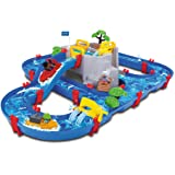AQUAPLAY 194387 Mountain Water Playset