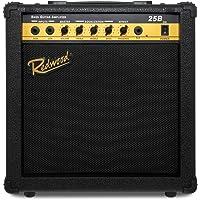Redwood 25B 25W Bass Guitar Amplifier with Presence Effect