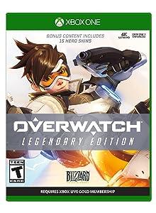 Overwatch Legendary Edition - Xbox One