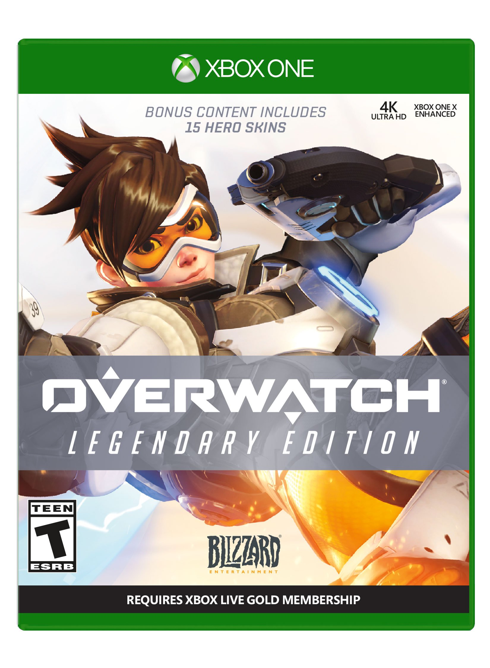 Overwatch Legendary Edition - Xbox One by Blizzard Entertainment (Image #8)