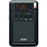 Eton Mini Compact AM/FM/Shortwave Radio