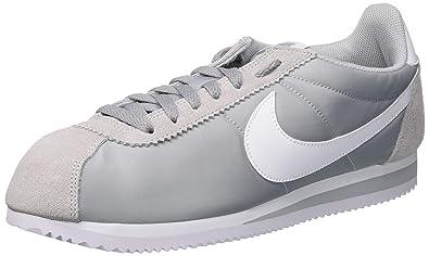Cortez Nylon NIKE Sneakers Classic Basses Homme H1ZBZTAn