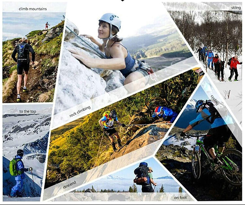Haoliao Gloves, Mens Gloves For Men Running Mens Gloves, Gloves Gym Cycling,Riding,Running,Skiing,Outdoor Sports 594175