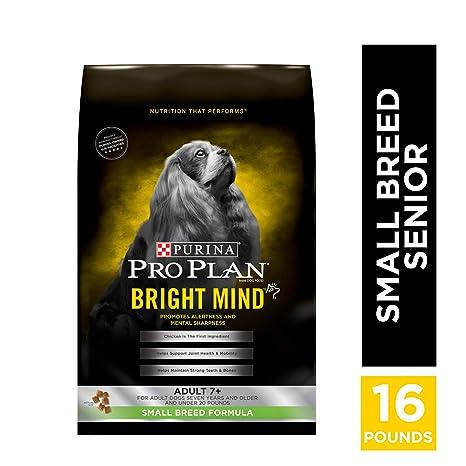 Purina Pro Plan - Alimento para perros secos, menta ...