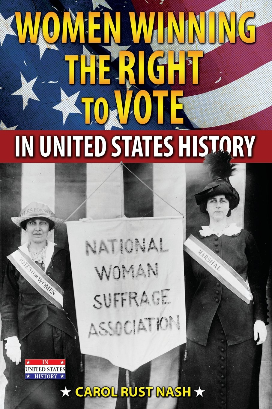 Women Winning the Right to Vote in United States History pdf epub