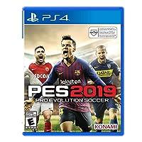 Pro Evolution Soccer 2019 PlayStation 4 Standard Edition