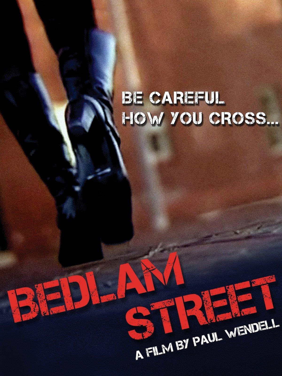 Bedlam Street on Amazon Prime Video UK