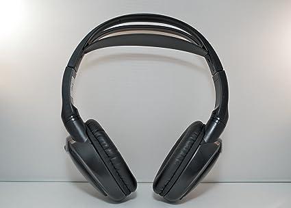 Premium Wireless Headphone For  2015 Nissan Armada