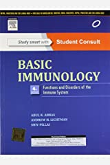 Basic Immunology : Functions and Disorders of the Immune System (English) 4th Edition Paperback