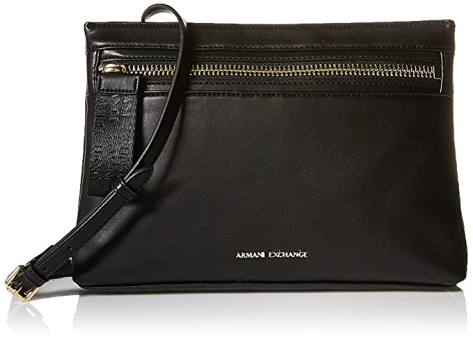 Image Unavailable. Image not available for. Color  A X Armani Exchange Pu Crossbody  Bag d79e70eeed