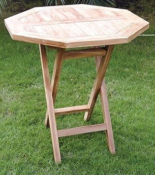 Teck Jardin Jakarta D60 Complément Cm Utiliser Table De En Des 3RcLAj5q4